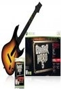 Guitar Hero 5 + Gitara (Xbox 360)